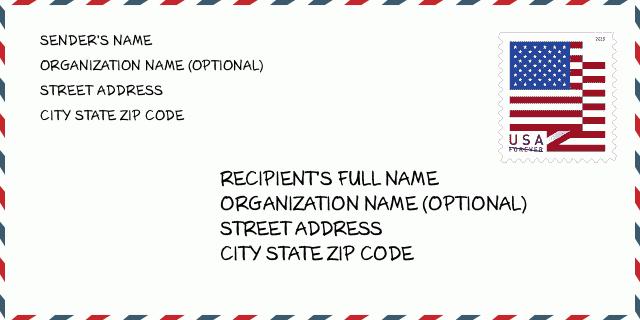Zip Code 5 45614 Bidwell Oh Ohio United States Zip Code 5 Plus 4